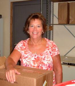 Marlene Schaendorf – Food Pantry Director