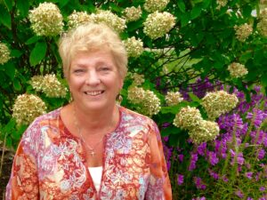 Kaye Evans – Compassionate Care Director