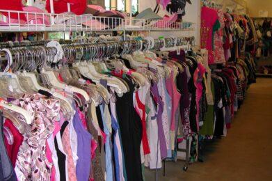 Thrift Store photo
