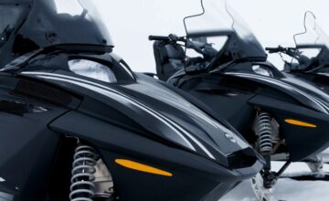 Snowmobile Insurance in CT