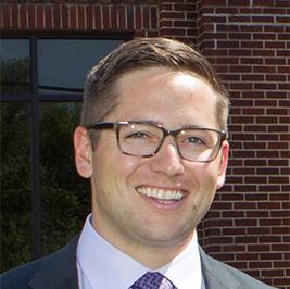 Rick Turner, Blackstone Advanced Technologies
