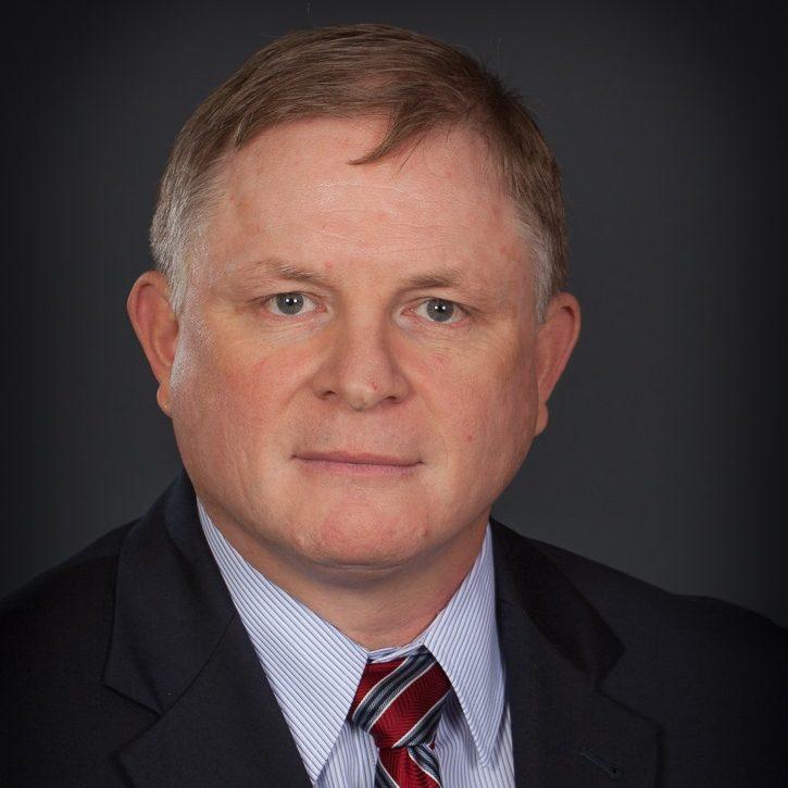 Mike Evans, Bush Industries