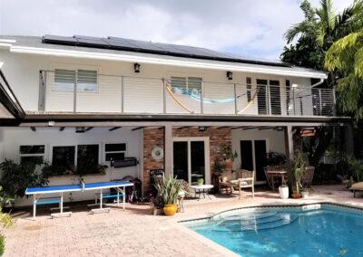 SkyLake Residential project