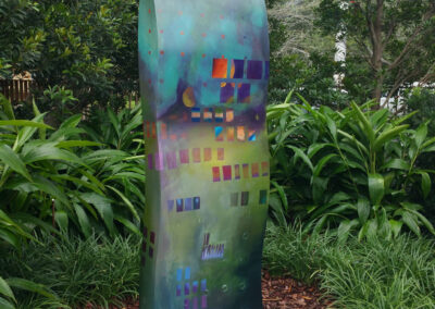 Totem at Coral Gables Private Residence