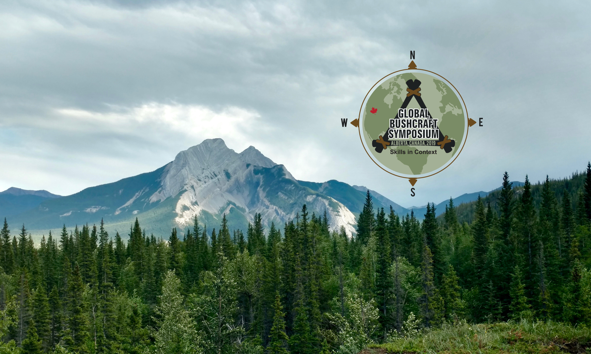 Global Bushcraft Symposium 2019