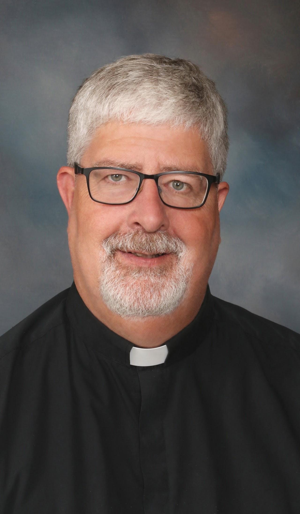 Father Ken Lulf