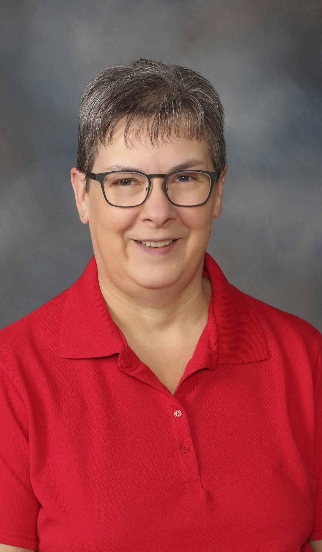 Judy Luckett