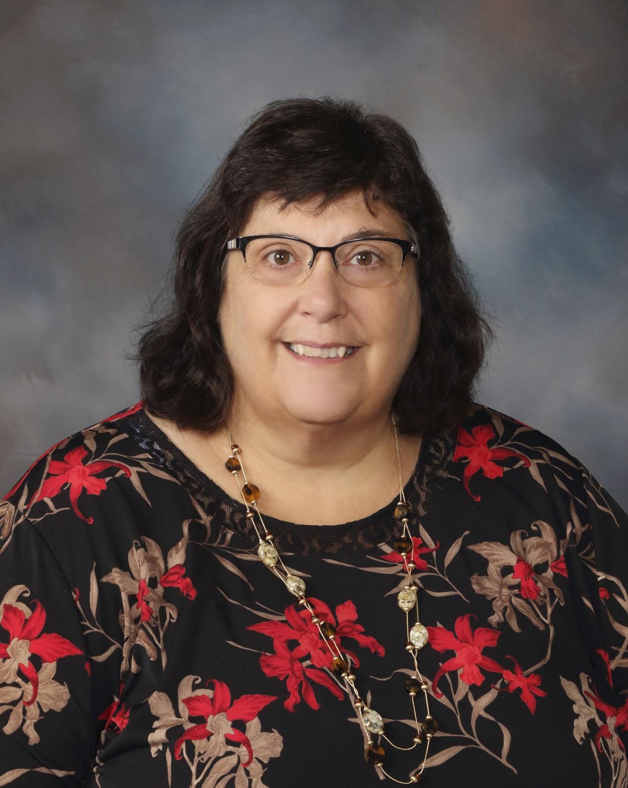 Lynne Yahne