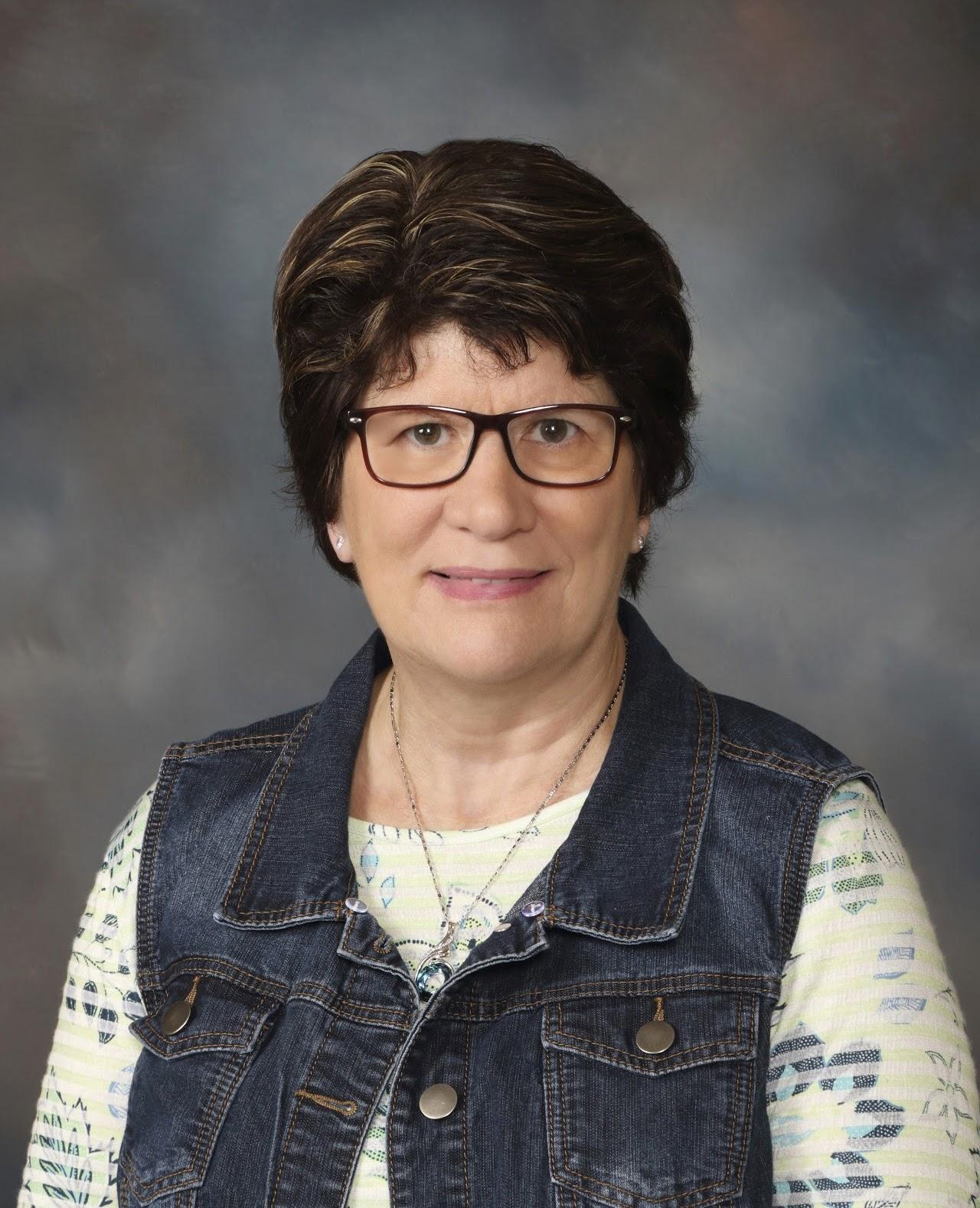 Ruth Reiser
