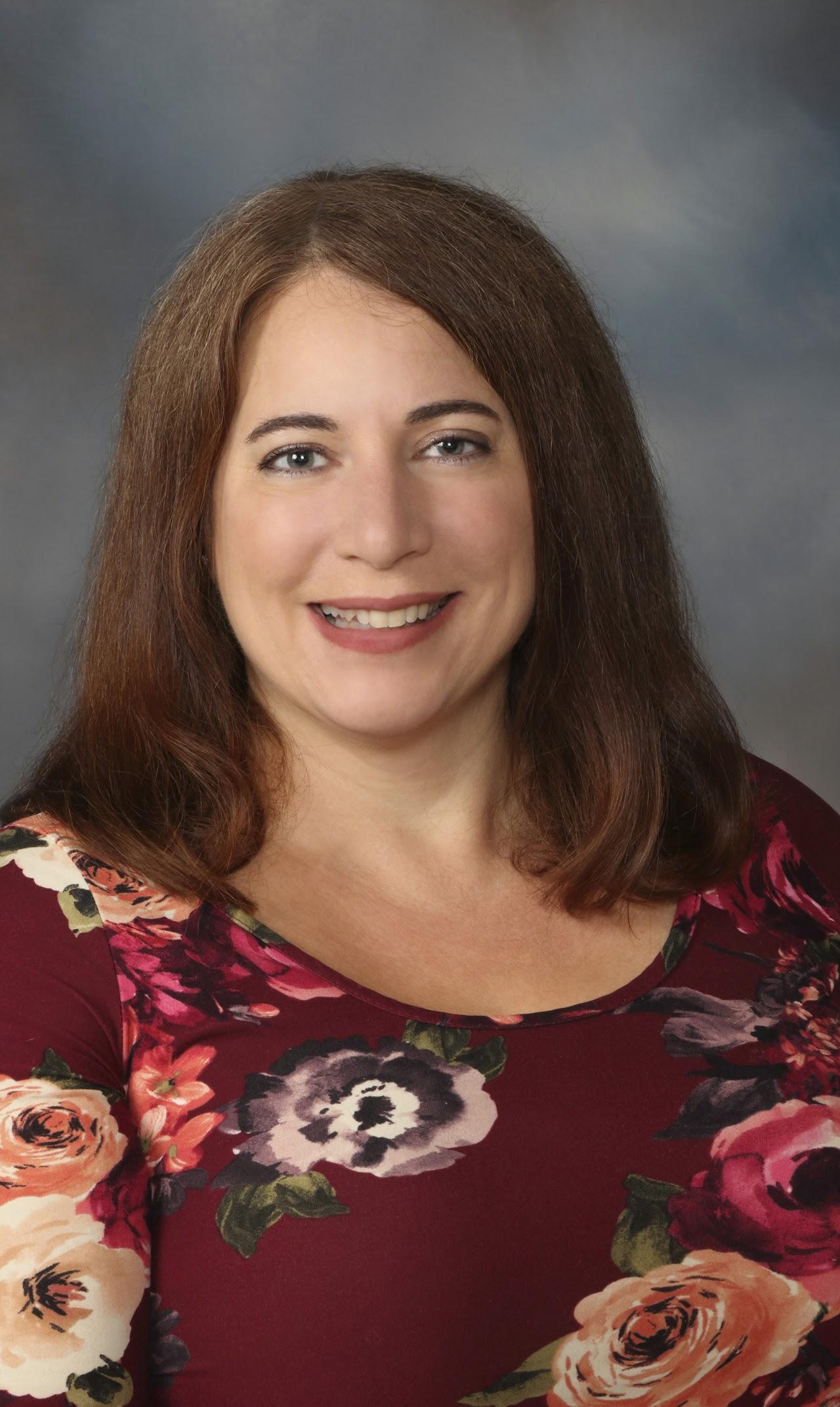 Sarah Weins