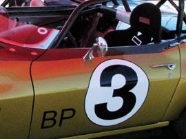 1965 Corvette Road Racer