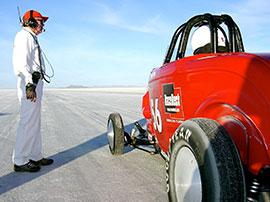 32′ RaceDeck® Roadster