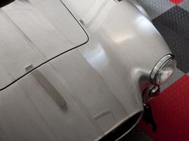 Kirkham 427 Aluminum Body Roadster