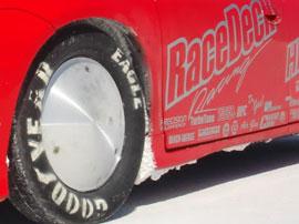 SRT4 Mopar/RaceDeck Landspeed Racer