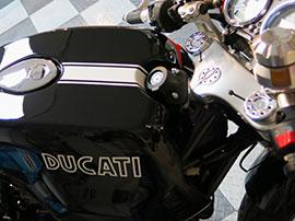 Ducati SportClassic's