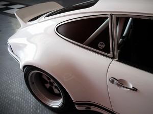 RaceDeck 911 RSR custom