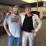 Podcast Episode 25 – Stephe Became Friends with Billy Zane and Bruce Has Many Questions