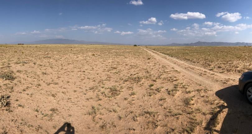 Veguita, NM, $3,000, 2 Acres