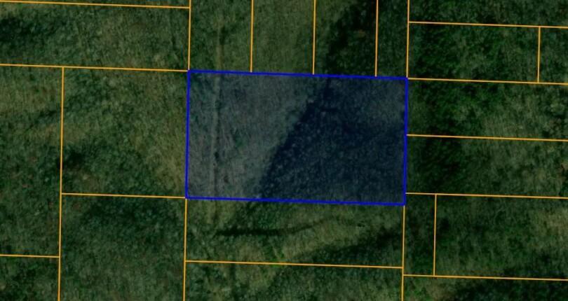 Clinton, Arkansas, 17.5 Acres, $34,000