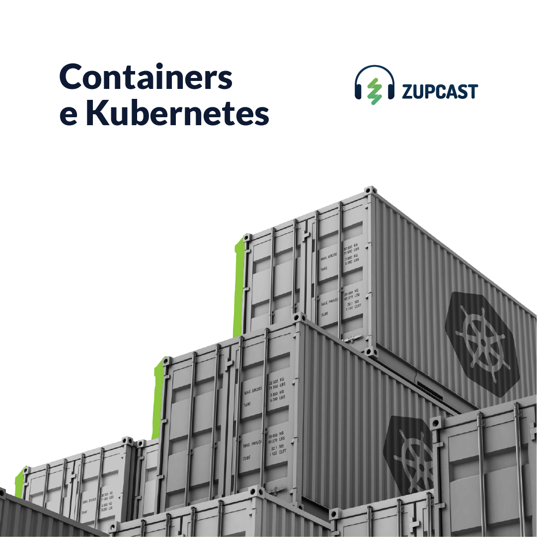 #2 Containers & Kubernetes