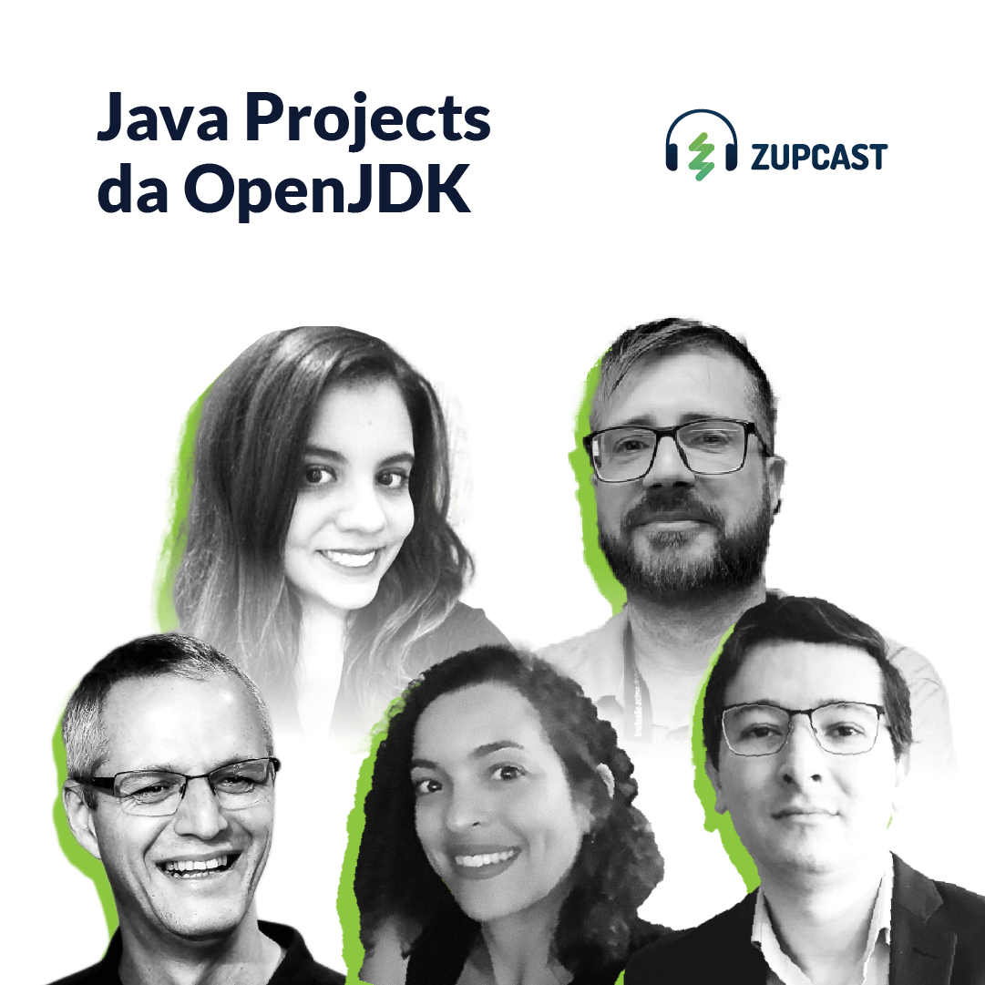 #22 - Java Projects da OpenJDK