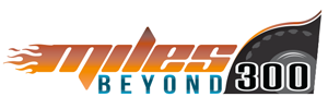 Miles Beyond 300