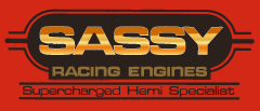 Sassy Racing Engines