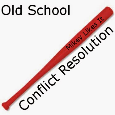 Enthusiasms in Conflict Resolution