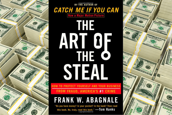 Art of the Steal