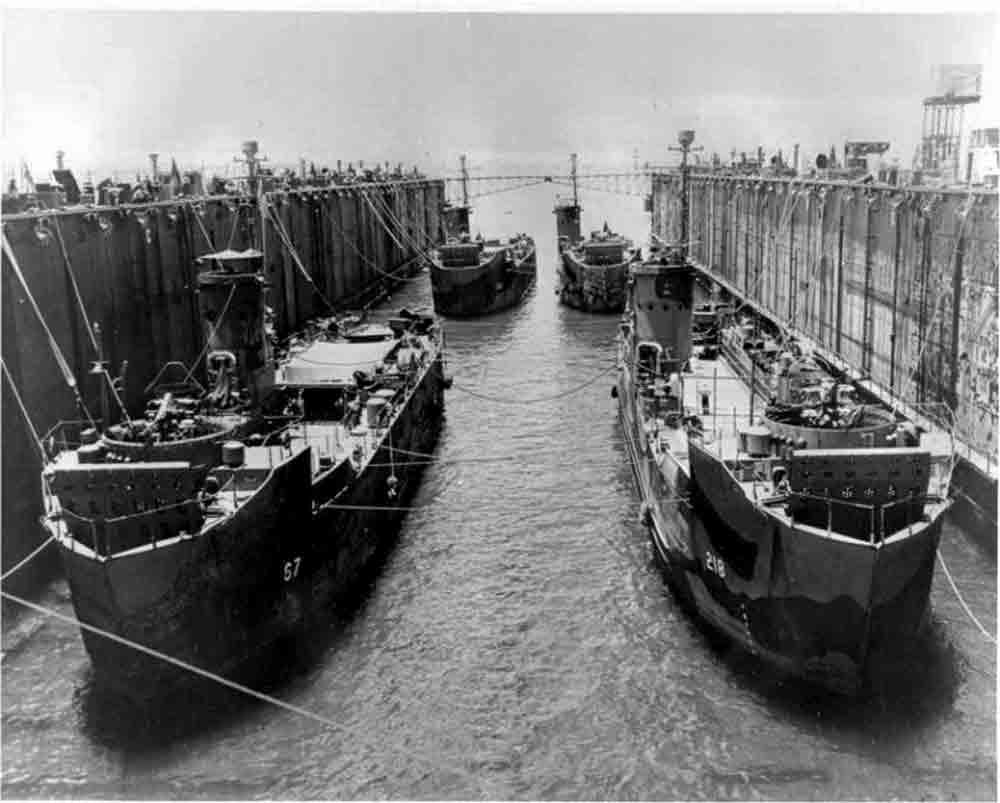 USS-LSM-2