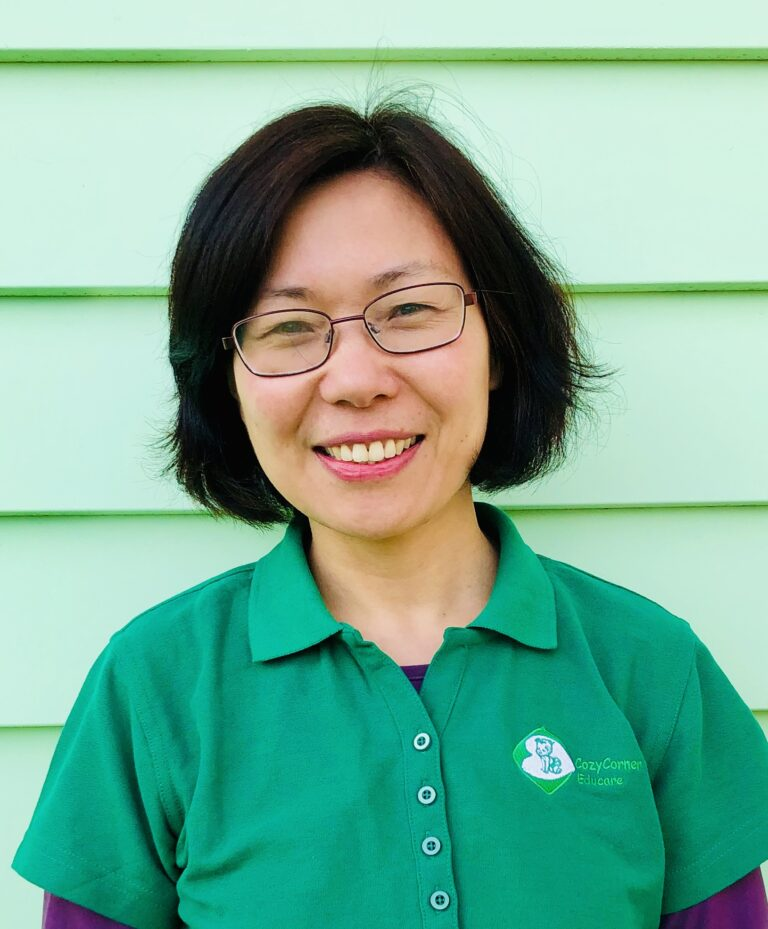 Irene -- Managing Director