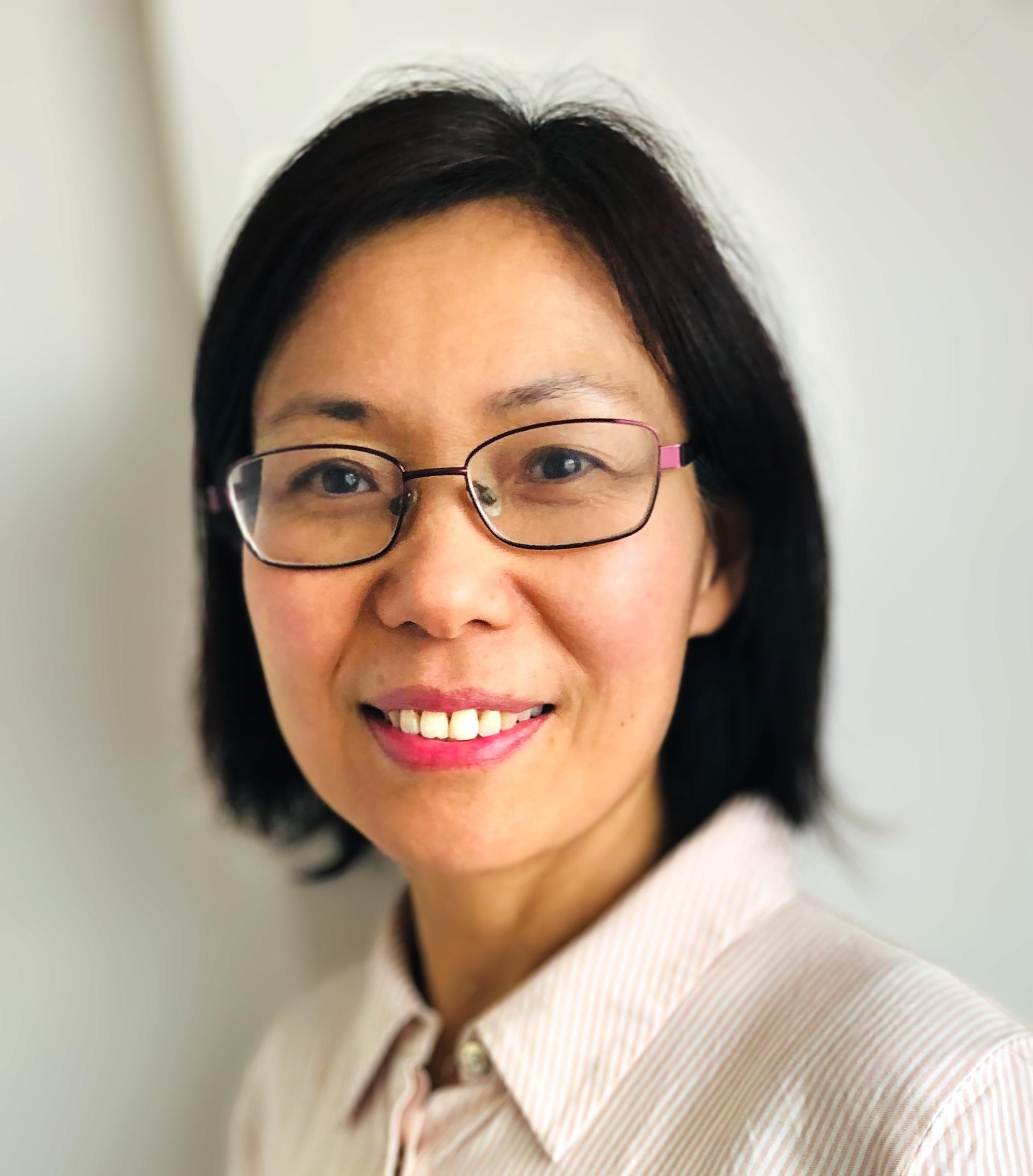 Irene-Managing Director