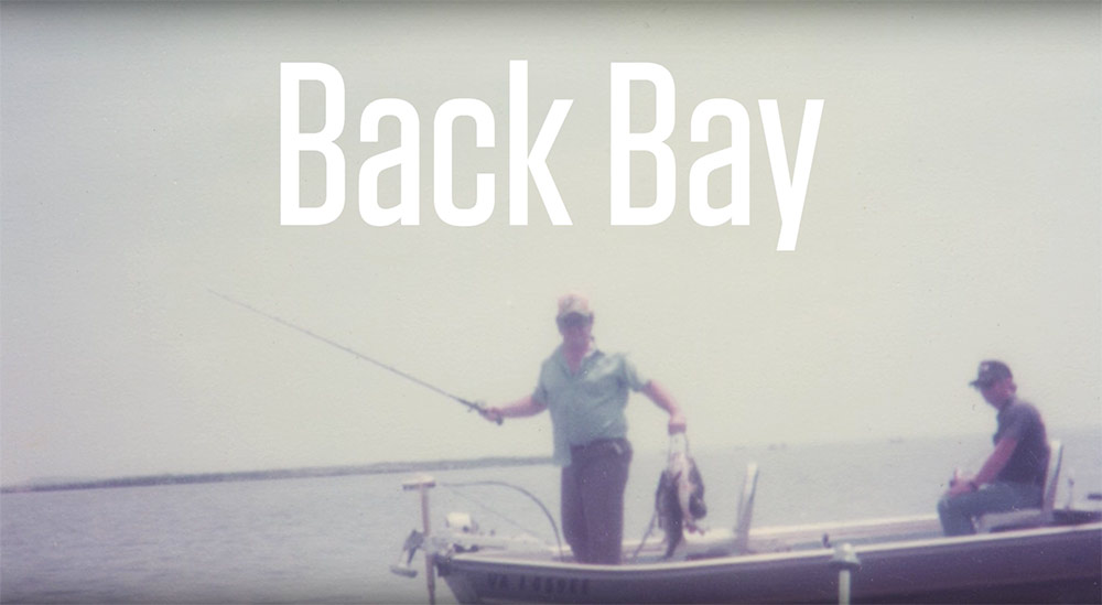 The Rise and Fall of a Legendary Fishery in Coastal Virginia