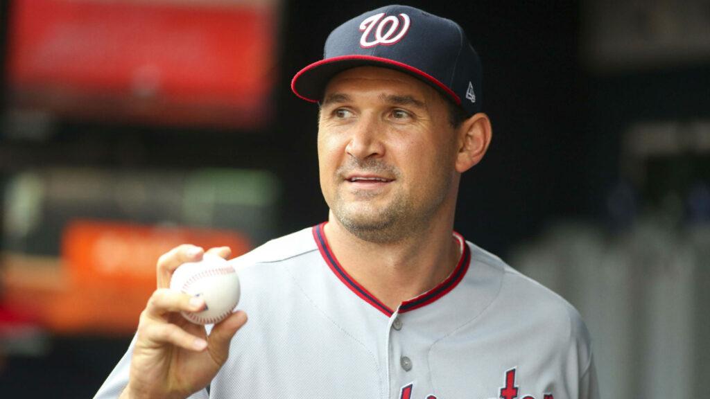 Sandbridge Local, Ryan Zimmerman of Washington Nationals, Win World Series Game 2