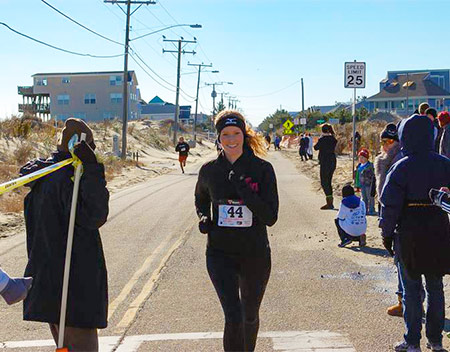 Charlie Normile's Turkey Trot