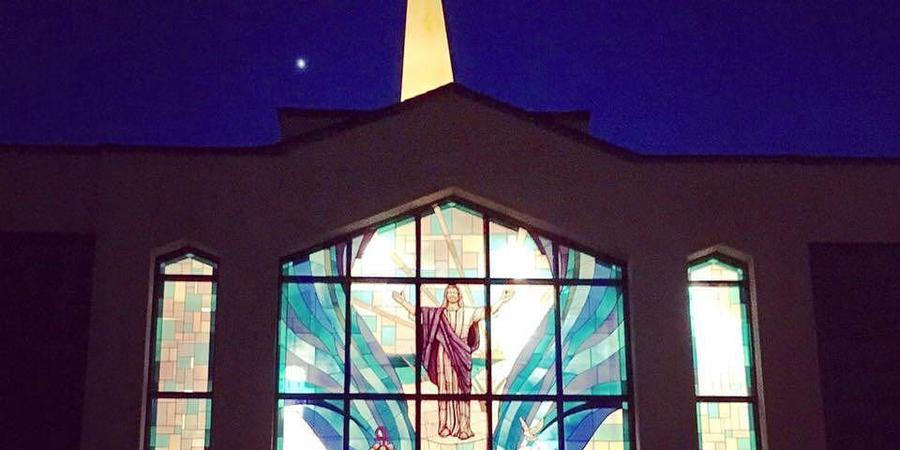 Holiday Church Service Schedules