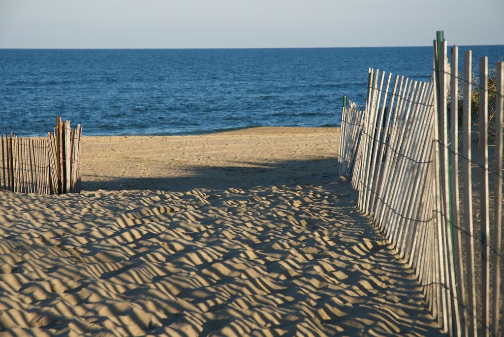 Video: Latest Sand Renourishment – April 16, 2020