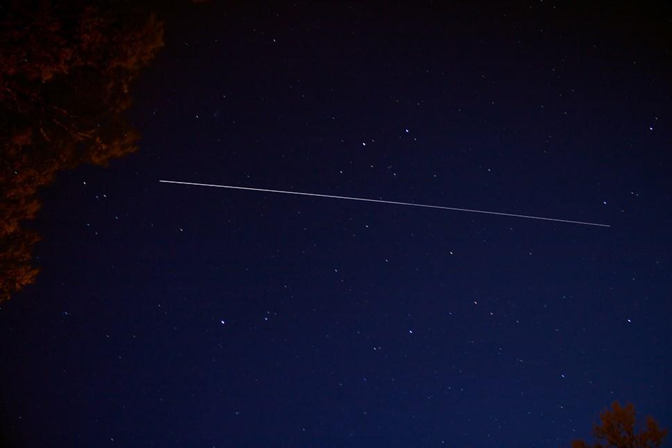 Astronomy Night at False Cape is November 14, 2020