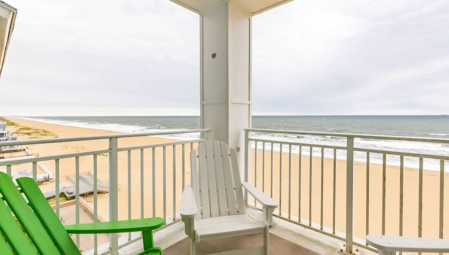 Improved Price! 3700 Sandpiper Road #406A – Funtastic Penthouse