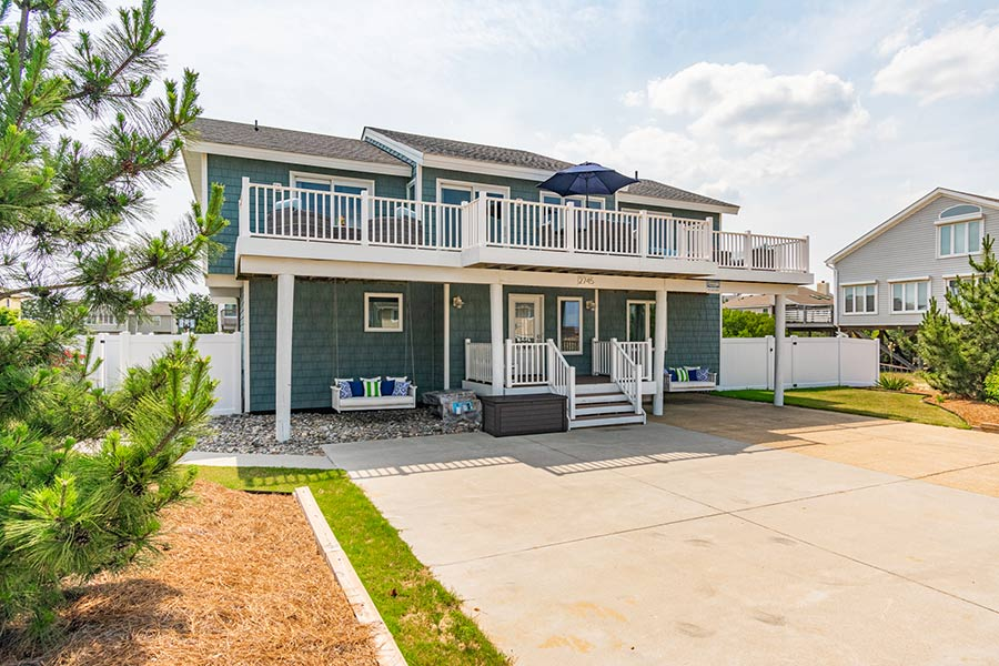 Under Contract! 2745 Sandfiddler Road – Dune Our Thing