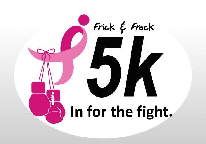 Frick & Frack 5K – Saturday, October 23, 2021