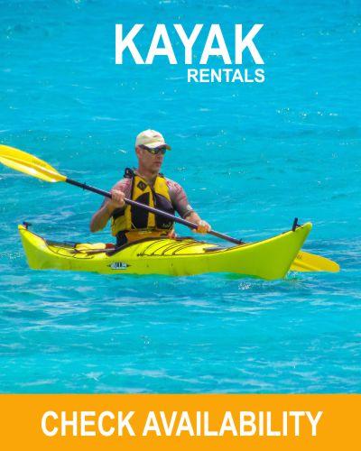 Kayak Rentals Destin Florida