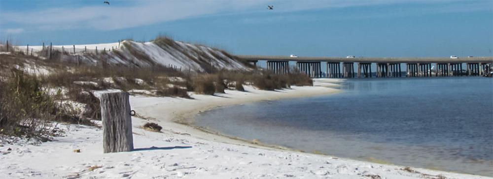 Norriego Point Destin Florida