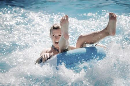 Big Kahunas Waterpark Destin Florida