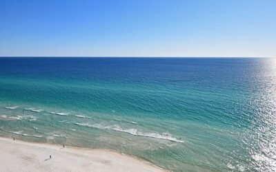 Gulf Of Mexico – 5 Things You May Not Know!