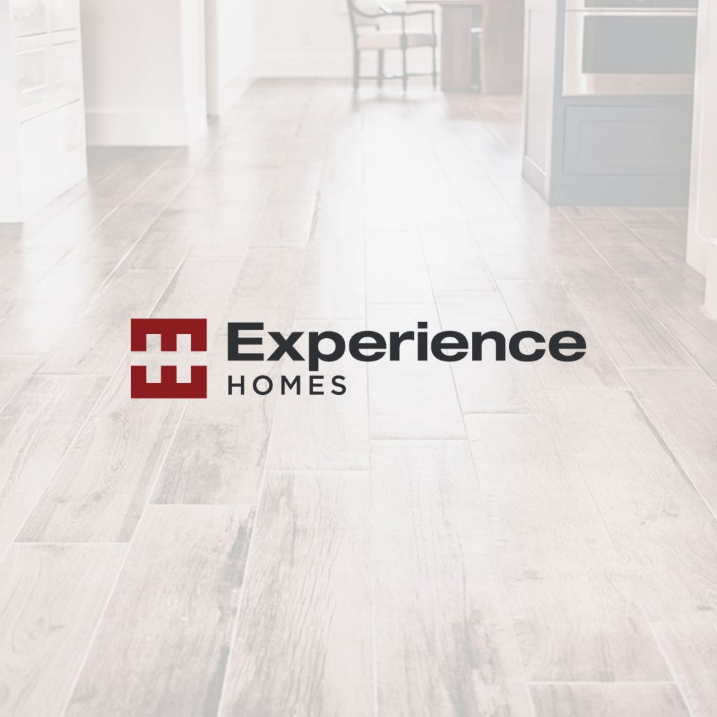 Experience Homes