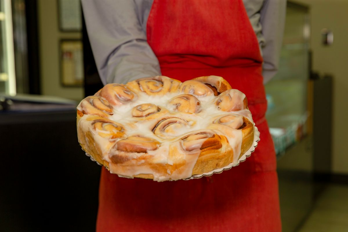 Belmar Bakery