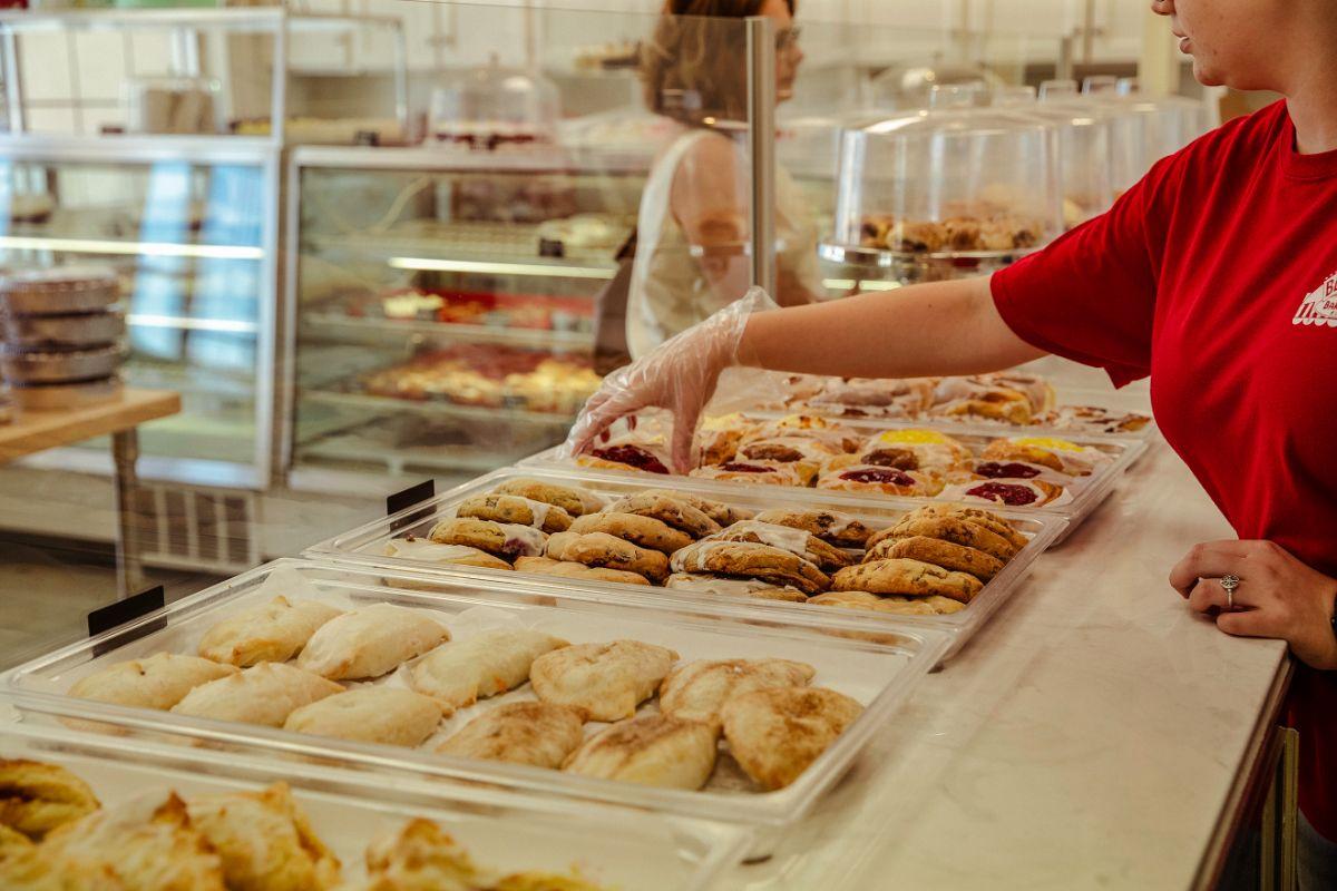 Belmar Bakery Amarillo Texas