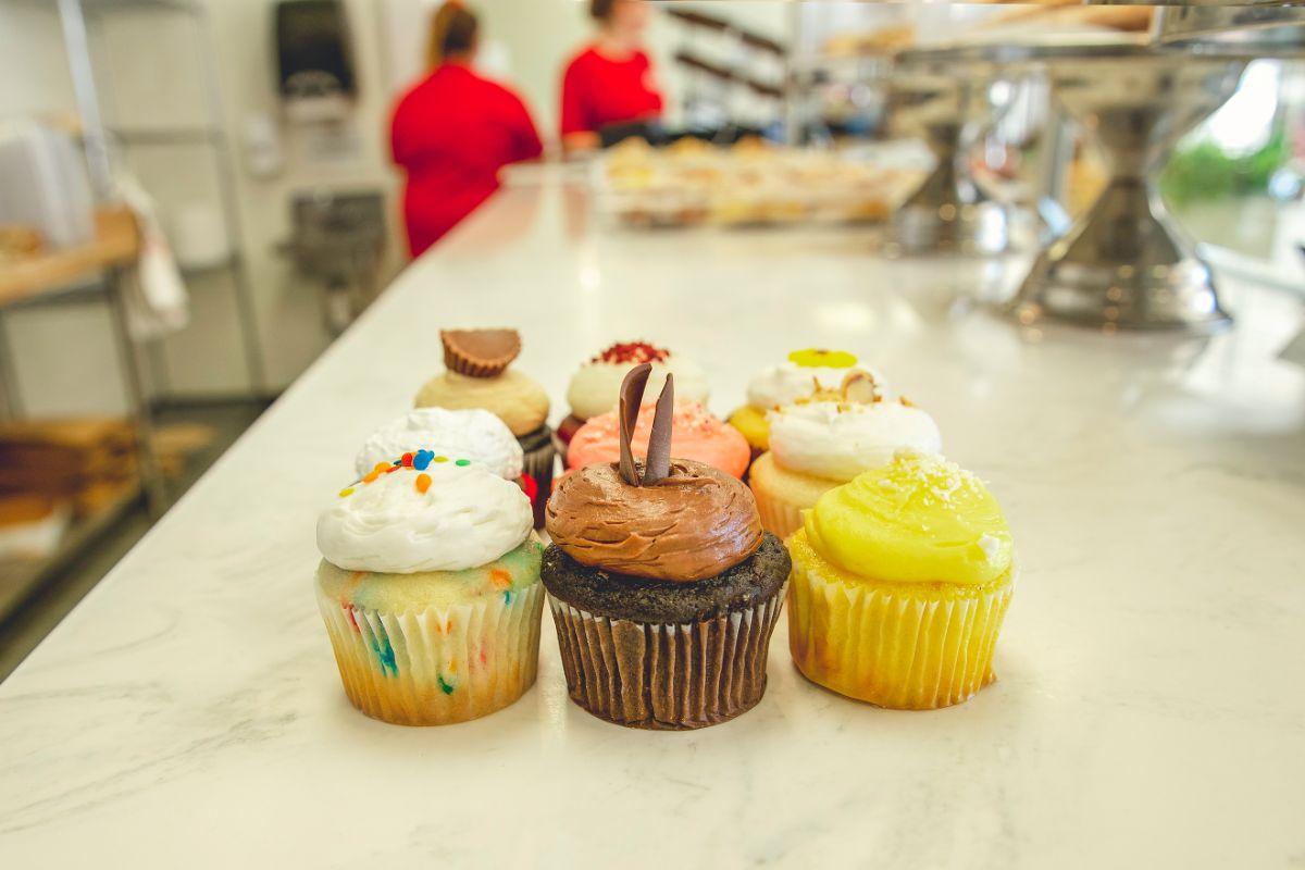 Belmar Bakery Amarillo