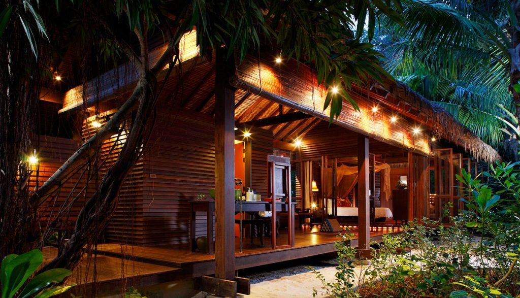 Zealova Luxury Garden Suite